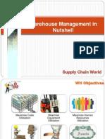 Basics of Warehouse Management