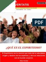La Revista Spiritum Veritatis-Año 2-Vol. 1