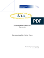 Introduccion Packet Tracer