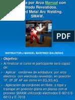 Presentación smaw 19 -10 PM