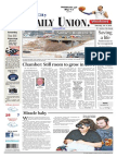 The Daily Union. January 04, 2014