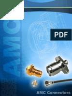 AMC connector catalog