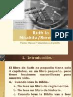 Ruth La Moabita 1