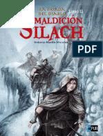 Antonio Martin Morales.[La Horda Del Diablo 2].La Maldicion de Silach