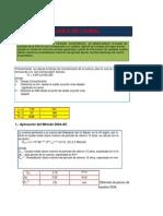 06. Metodos Para El Calculo de Caudal
