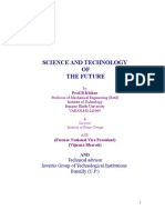 On Indian Model of Science and Technology