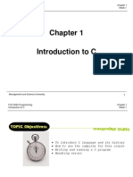 Programming Chapter 1 Week-c++
