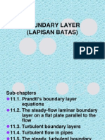 Dss Lecture Boundary Layer