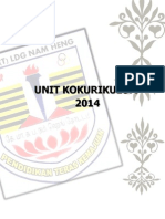 Buku Pengurusan Koko 2014