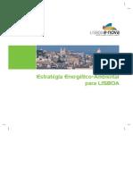 Estrategia Energetico-Ambiental para Lisboa