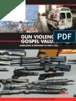 20140104sa Presbyterian Mission Agency Gun Violence Policy
