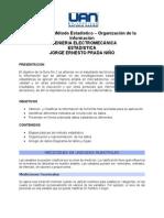 GUIA22009 MetodoEstadistico Organiza a