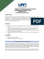 GUIA32009-OrganizaciondelaInformacio  estadistica