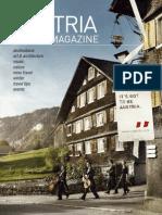 Austria Magazine 2009