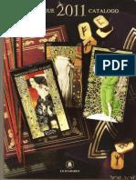 Catalogo Cartas Tarot