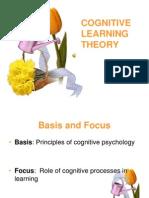 cognitivism