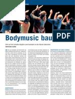 Bodymusic Artikel (MuB 3_2010)