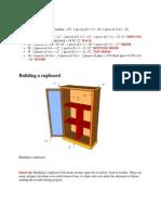 Materials Wood