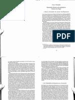 CHIEREGHIN, F. Platinische Skepsis Und Spekulativs Denken Bei Hegel