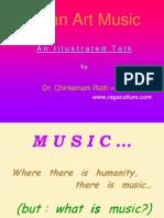 Indian Art Music Talk