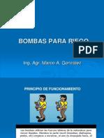 UEB Bombas
