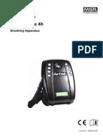 Manual AirElite 4H - GB