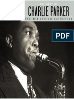 Charlie Parker - The Millennium Collection