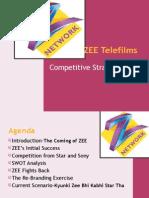 ZEE Telefilms'
