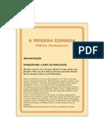 A Megera Domada - Willian Shakespeare