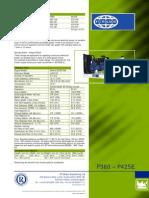 P380-P425E
