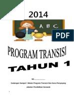 Modul Program Tansisi Guru Penyayang - Modul  1