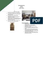 Burial Practices Presentation