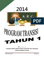 Modul Program Tansisi Guru Penyayang - Modul 2