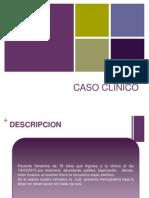 REPORTE ALFREDO  PEÑARREDONDA