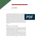 Fluids in Porous Media