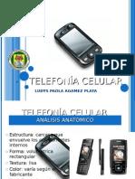 TELEFONÍA CELULAR.UCC