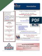 ParaNexusNewsletter-09102009