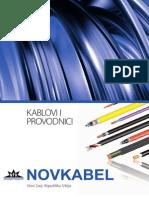 Kablovi i Provodnici Novkabel