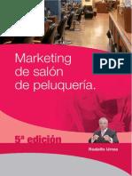 Marketing de salón de peluquería