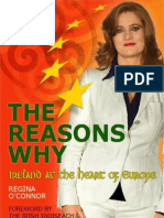 The Reasons Why - Free Sample Chapters