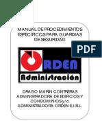 Manual de procedimientos guardias completo.pdf
