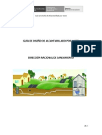 GUIA DE DISEÑO DE ALCANTARILLADO AL VACIO