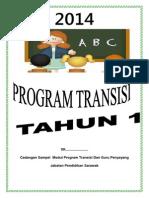 Modul Program Transisi Guru Penyayang - Modul 3