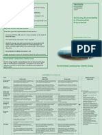 Cpd Sustainability Action Plan