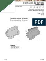 Manual Diagnostico Formacion Anormal Humo Camiones Volvo