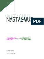 Nystagmus (1)
