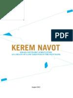 Kerem Navot