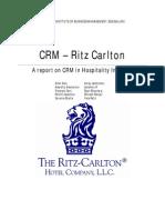 CRM Ritz