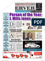 Liberian Daily Observer 12/31/2013