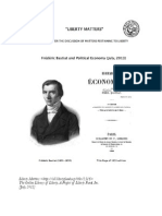 Bastiat_PoliticalEconomy